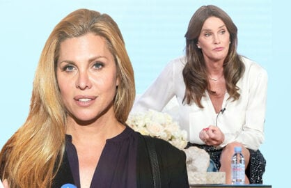 Candis Cayne Caitlyn Jenner