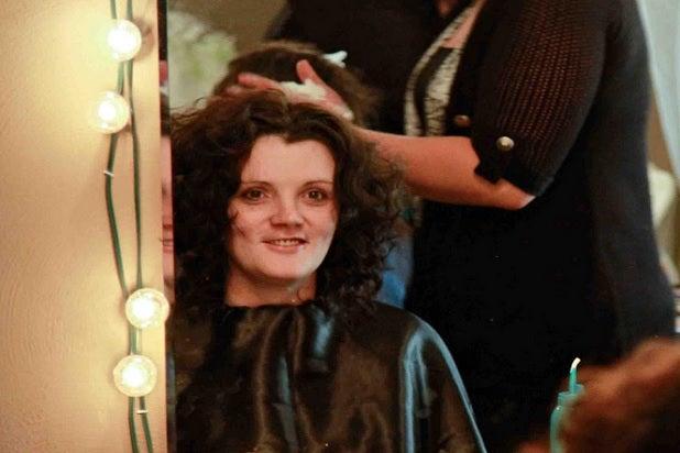 barbra walter hairy pussy