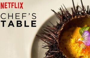 Netflix Orders 3 more seasons of Chef's Table