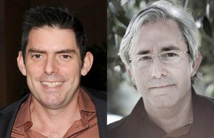 Chris Weitz and Paul Weitz