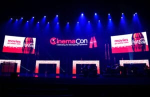 cinemacon screening room