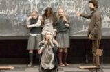 The Crucible Ben Whishaw Saoirse Ronan
