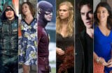 CW Renews Arrow The Flash The 100 Jane The Virgin