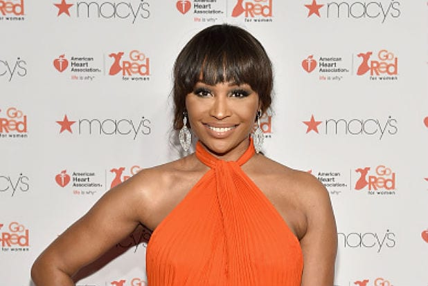 Real housewives of atlanta s cynthia bailey joins sharknado