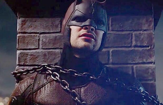 Daredevil Season 2 Charlie Cox