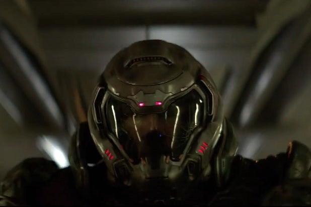 Joseph Kosinski Directs 'Doom' Live-Action Trailer (Video)
