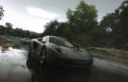 driveclub evolution studios closing