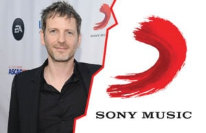 Sony Music Dr. Luke