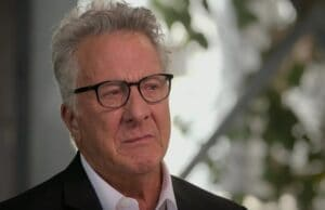 dustin hoffman finding your roots