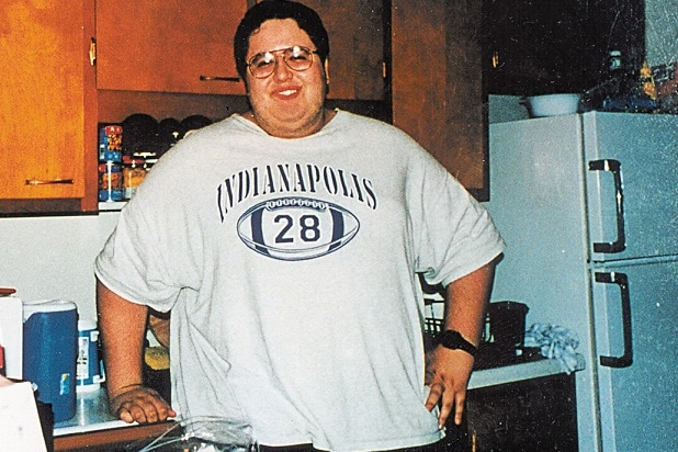 jared fogle fat before subway
