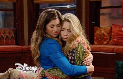 Girl Meets World Legacy Sneak Peek