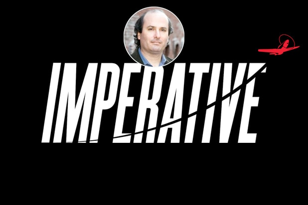 David Grann Imperative