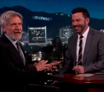 harrison ford jimmy kimmel live. Cars Review. Best American Auto & Cars Review