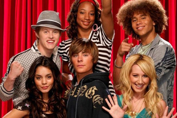 'High School Musical 4...