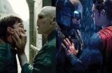 Harry Potter/Batman V Superman