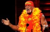 hulk hogan WWE Crown Jewel