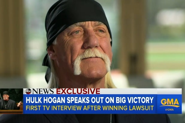hulk hogan good morning america