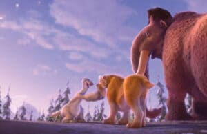 Ice Age New Trailer