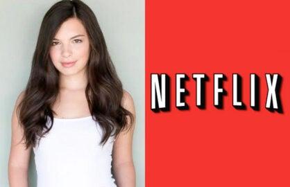 Isabella Gomez Netflix