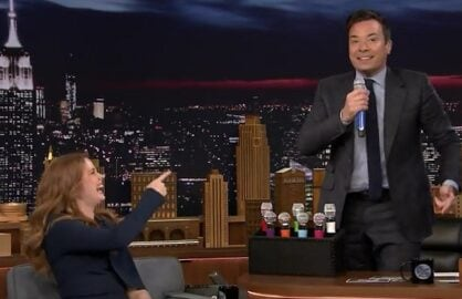 jimmy fallon amy adams batman v superman tonight show