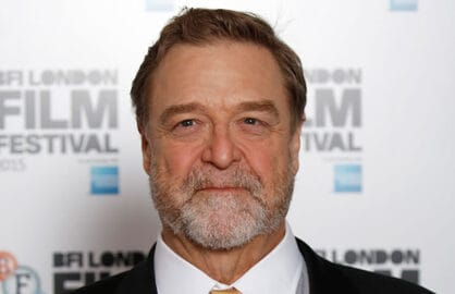 John Goodman in 'Patriots Day'