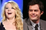 kate mckinnon bill hader