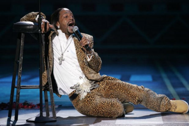Katt Williams Gets Into Fight With 7th Grader And Loses