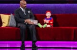 Little Big Shots NBC Steve Harvey