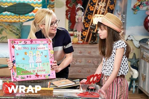 First Photos of Dove Cameron 'Liv and Maddie' Season 4