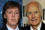 Paul McCartney Remembers George Martin