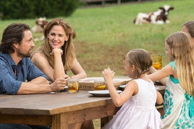 Miracles from heaven garner