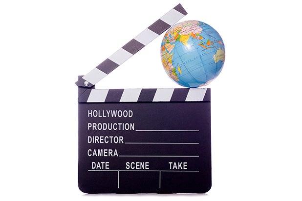 lek international box office china theaters