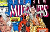 new mutants x-men spinoff