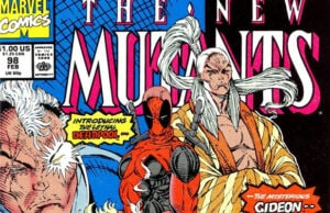 new mutants x-men spinoff