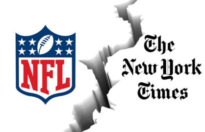 nfl new york times