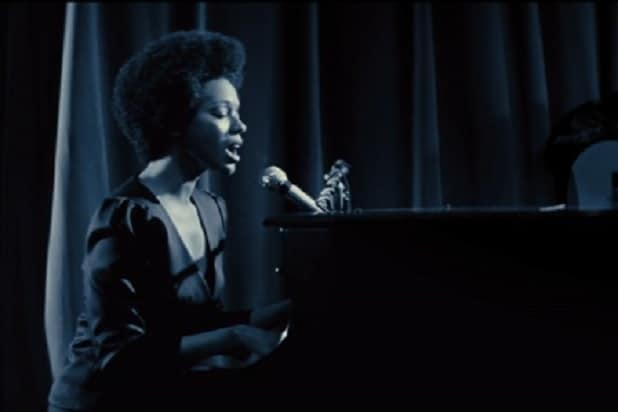 Nina simone movie release date in Brisbane