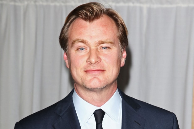 Christopher Nolan in 'Disbelief' at Warner Bros. Over HBO Max Deal thumbnail