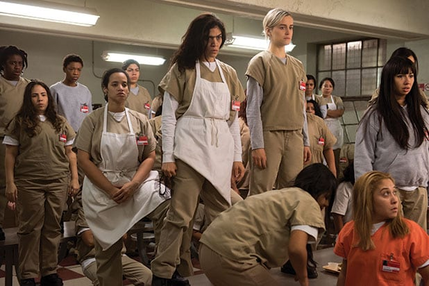 Orange is the New Black Season Four