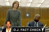 The People v OJ Marcia Clark Chris Darden