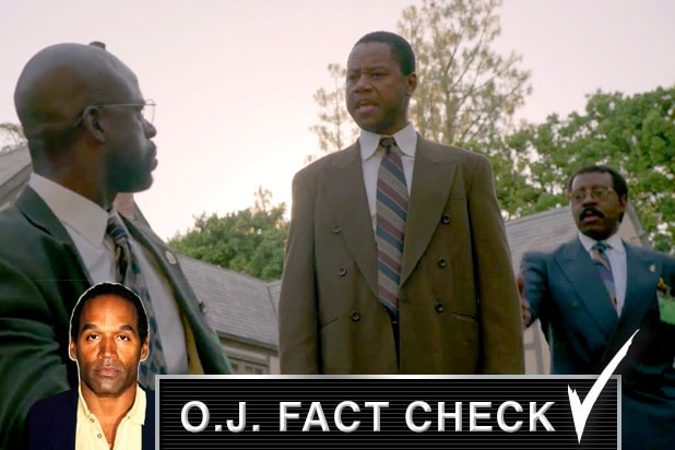 oj fact check chris darden oj simpson jonnie cochran