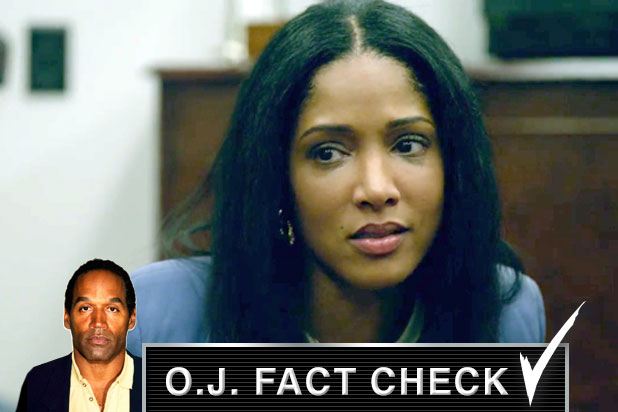 oj fact check juror