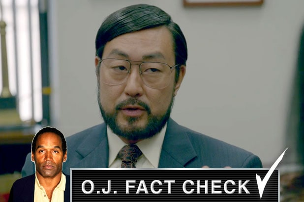 oj fact check lance ito