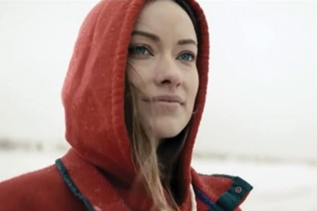 Olivia Wilde's Down Syndrome PSA Will Give You Goosebumps