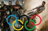 olympics suicide squad ben hur