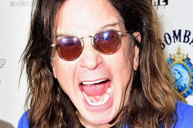 Ozzy Osbourne to bring farewell tour to Blossom Music Center