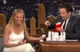 gwyneth paltrow jimmy fallon