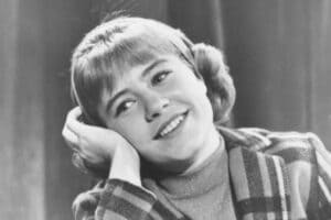patty duke dies