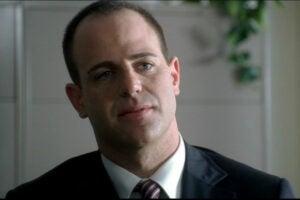 Paul Kellerman Prison Break