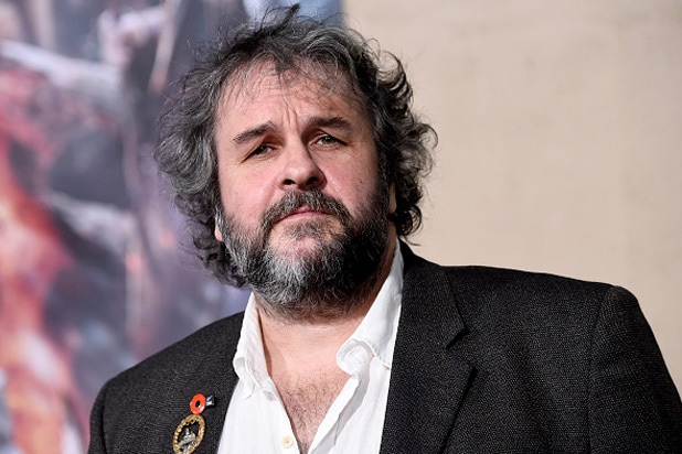 Harvey Weinstein denies Peter Jackson's claims of 'blacklisting'