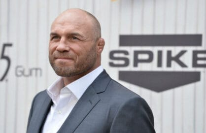 randy couture ufc